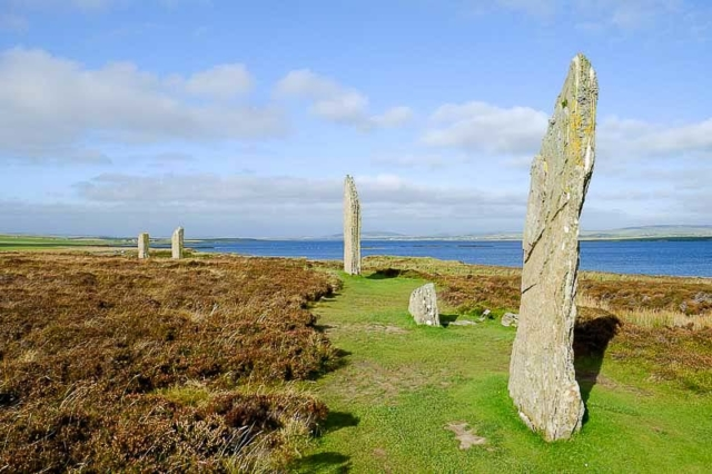 Stones of Brodgar