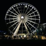 Echo Wheel, Liverpool