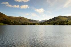 View East from Glenridding